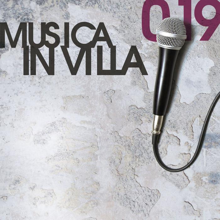 Paolo Forte, Concerto per Magnolia