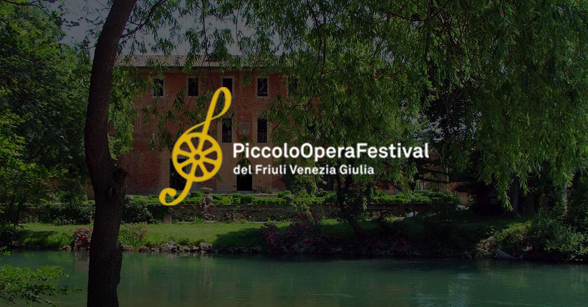 Piccolo Opera Festival FVG | Shakespeare in musica | Villa Ottelio Savorgnan