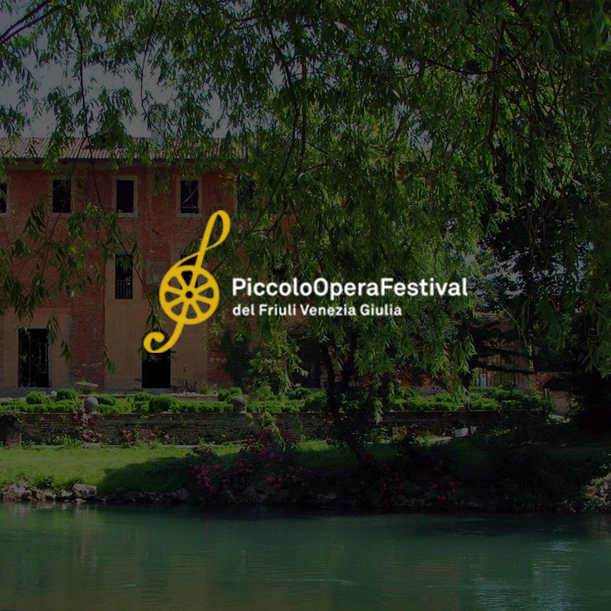 Piccolo Opera Festival FVG   Shakespeare in musica   Villa Ottelio Savorgnan