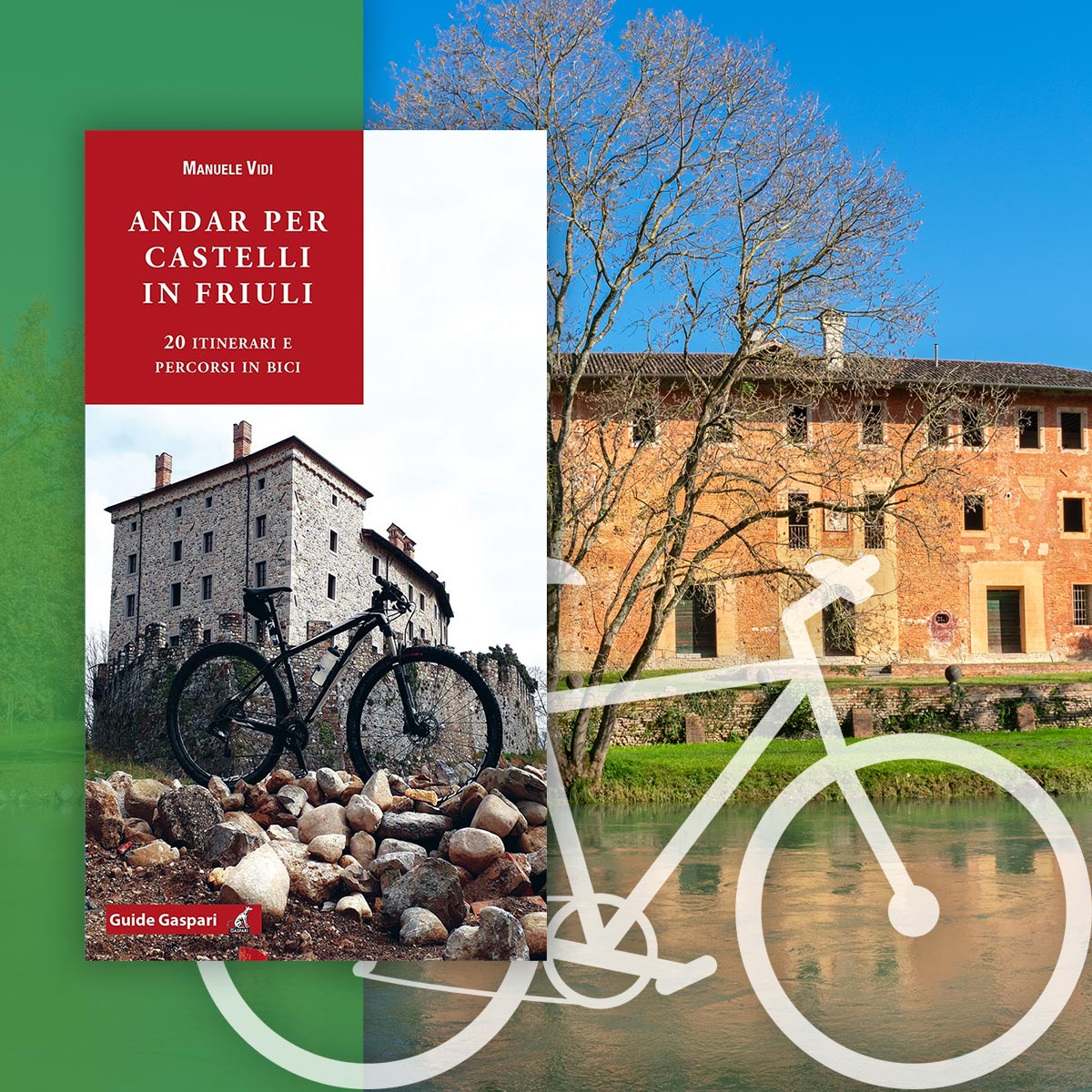"Presentazione libro ""Andar per Castelli in Friuli"""