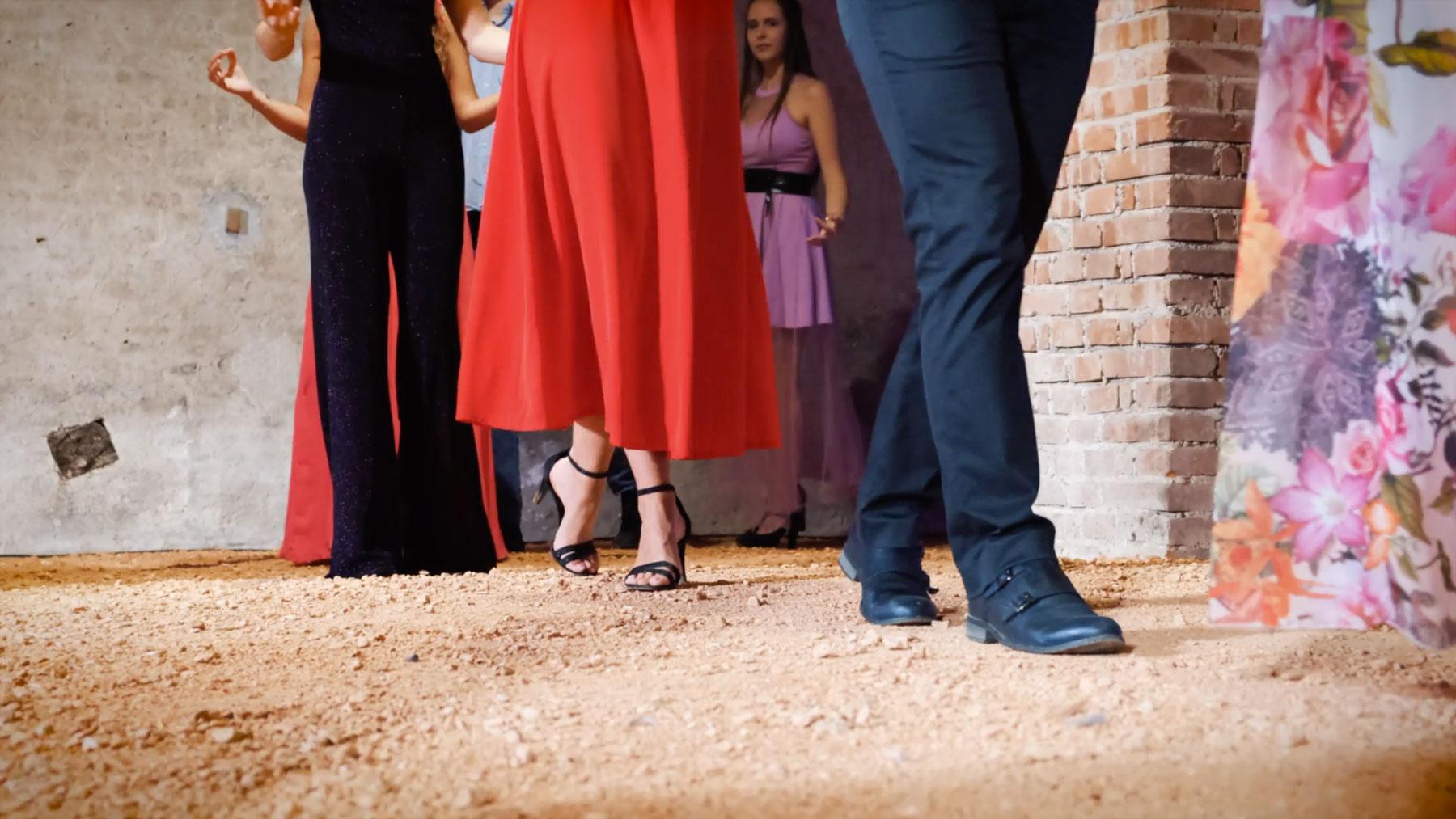 Dance! The NELKEN-Line Villa Ottelio Savorgnan