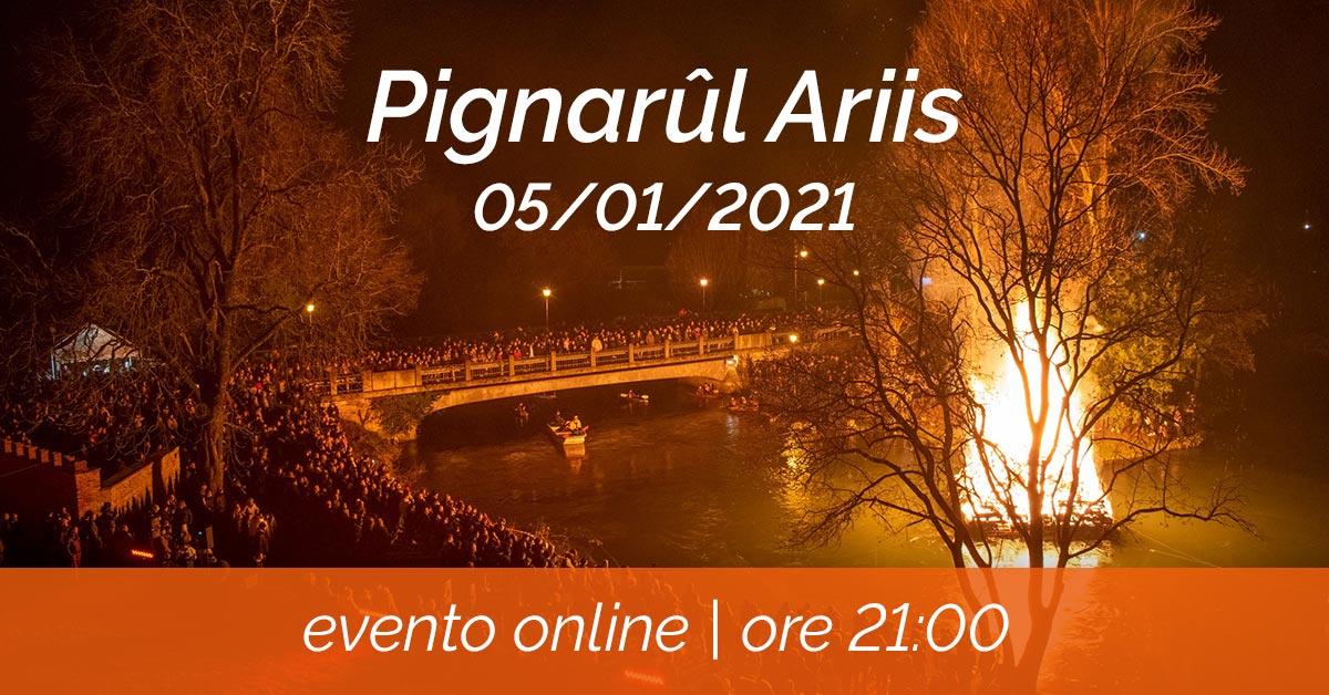 Pignarûl Ariis 2021